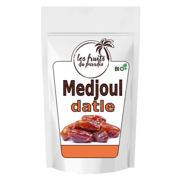 Datle s peckou Medjoul Bio 200 g Les Fruits du Paradis