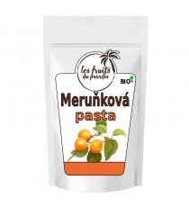 Meruňková pasta Bio 500 g Les Fruits du Paradis