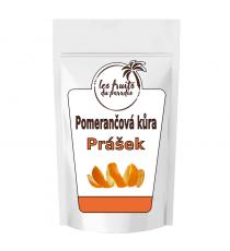 Pomerančová kůra prášek 150 g Les Fruits du Paradis