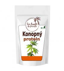 Konopný protein Bio 500 g Les Fruits du Paradis