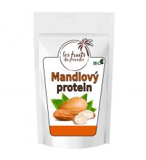 Mandlový protein Bio 500 g Les Fruits du Paradis