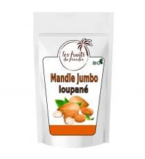 Mandle Jumbo BIO 500 g Les Fruits du Paradis