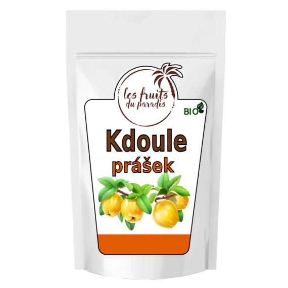 Kdoule prášek 150 g Les Fruits du Paradis