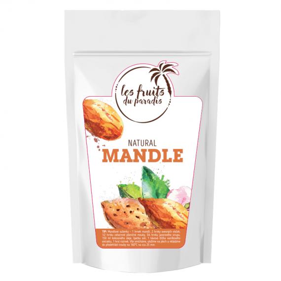 Mandle Valencie 1 kg Les Fruits du Paradis