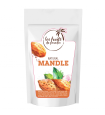 Mandle 500 g Les Fruits du Paradis