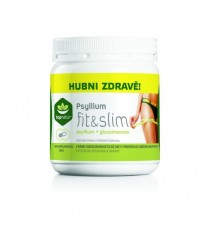 Psyllium fit and slim 180 kapslí Topnatur