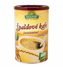 BIO Instantní špaldové kafe 100% BIOLINIE