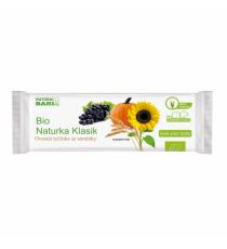 Naturka - Klasik (snack) BIO 30 g SIMOS