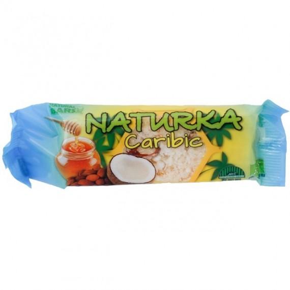 Naturka - Caribic (snack) BIO 30 g SIMOS