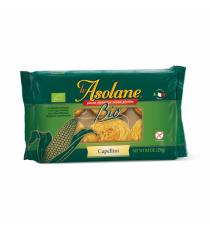 Nudle kukuřičné vlasové (Capellini) BIO 250 g LE ASOLANE