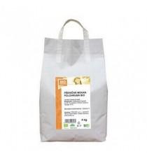 Pšeničná mouka bílá polohrubá BIO 4 kg BIOHARMONIE