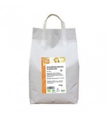 Kukuřičná mouka hladká BIO 4 kg BIOHARMONIE