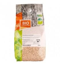 Žitné vločky BIO 1,6 kg BIOHARMONIE
