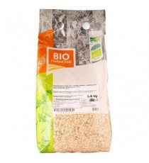 Jednozrnkové vločky BIO 1,6 kg BIOHARMONIE