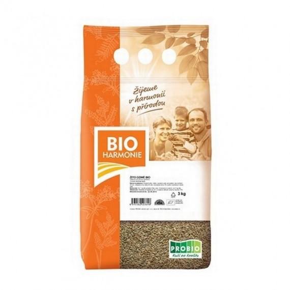 Žito ozimé BIO 3 kg BIOHARMONIE