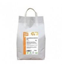 Krupice kukuřičná BIO 4 kg BIOHARMONIE