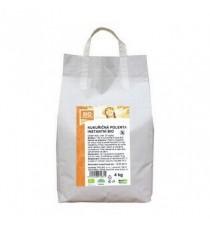 Polenta kukuřičná instantní BIO 4 kg BIOHARMONIE