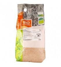 Sezam (neloupaný) BIO 2,5 kg BIOHARMONIE