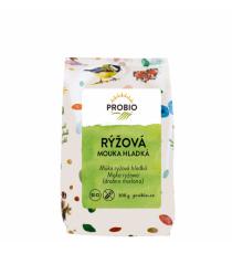 Rýžová mouka hladká BIO 300 g PROBIO