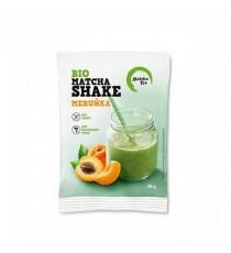 Matcha shake meruňka BIO 30 g Matcha Tea