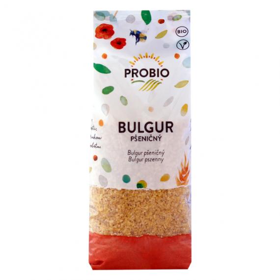 Bulgur pšeničný BIO 500 g PROBIO