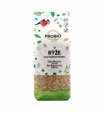 Rýže dlouhozrnná natural BIO 500 g PROBIO