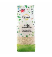 Rýže dlouhozrnná bílá BIO 500 g PROBIO