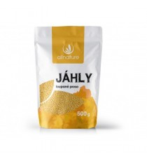 Jáhly 500g Allnature