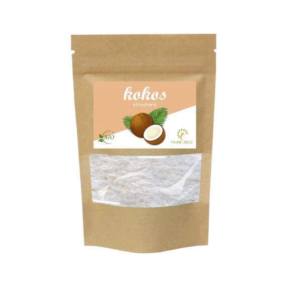 Kokos strouhaný BIO 1 kg FAJNE JIDLO