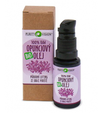 RAW Opunciový olej BIO 15 ml PURITY VISION