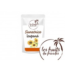 Slunečnicové semínko 500 g Les Fruits du Paradis