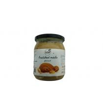 Arašídové máslo SMOOTH 500 g Les Fruits du Paradis