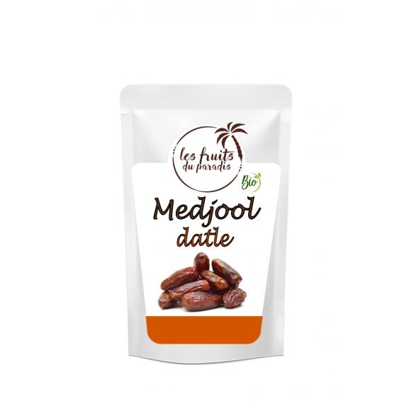 Datle s peckou Medjoul BIO 500 g Les Fruits du Paradis