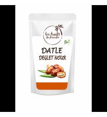 Datle vypeckované BIO 1 kg Les Fruits du Paradis