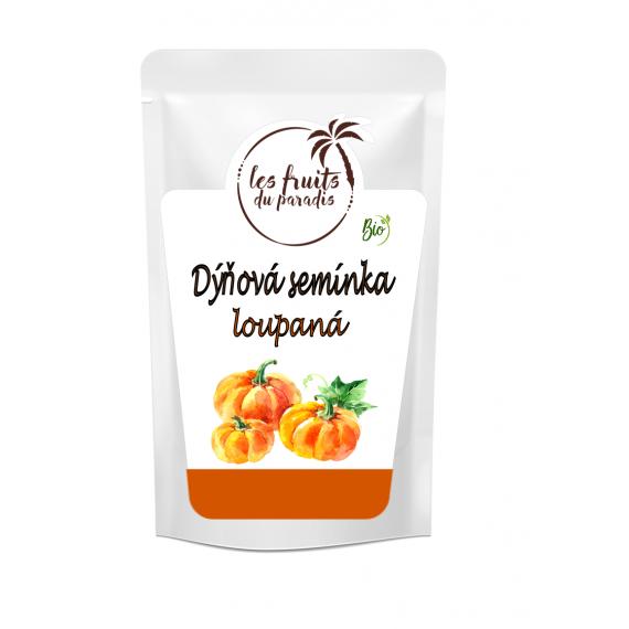 Dýňové semínko BIO 500 g Les Fruits du Paradis