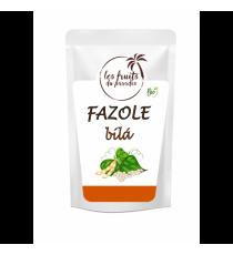 Fazole bílá ledvina BIO 500 g Les Fruits du Paradis