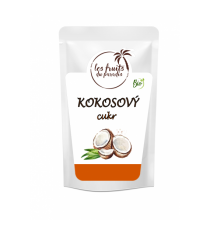 Kokosový cukr BIO 1 kg Les Fruits du Paradis