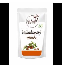 Makadamové ořechy BIO RAW 100 g Les Fruits du Paradis