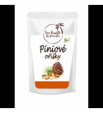 Piniové oříšky BIO 100 g Les Fruits du Paradis