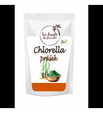 Chlorella BIO 125 g Les Fruits du Paradis