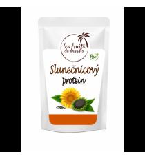 Slunečnicový protein BIO 200 g Les Fruits du Paradis