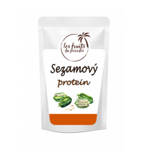 Sezamový protein 200 g Les Fruits du Paradis