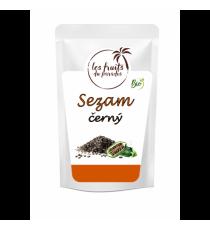 Sezam černý BIO 200 g Les Fruits du Paradis