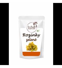 Rozinky zelené BIO 1 kg Les Fruits du Paradis