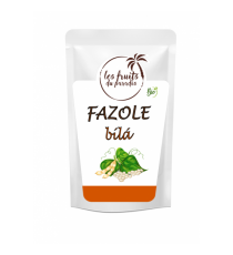 Fazole bílá ledvina BIO 5 kg Les Fruits du Paradis