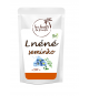 Lněné seminko hnědé Bio 200 g Les Fruit du Paradis