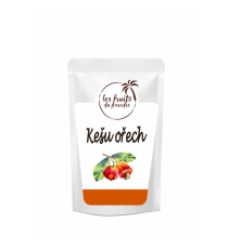 Kešu natural WW320 500 g Les Fruits du Paradis