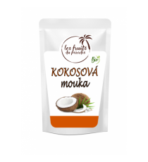 Kokosová mouka BIO 500 g Les Fruits du Paradis