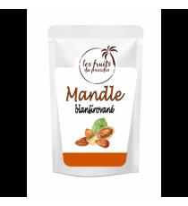 Mandle blanšírované 500 g Les Fruits du Paradis