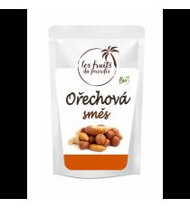 Ořechová směs BIO 500 g Les Fruits du Paradis